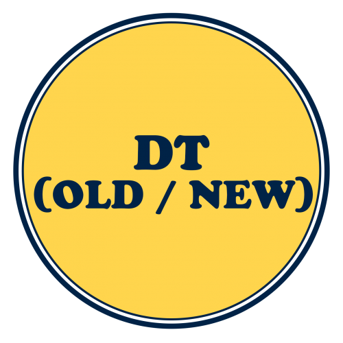 DT (Old / New)