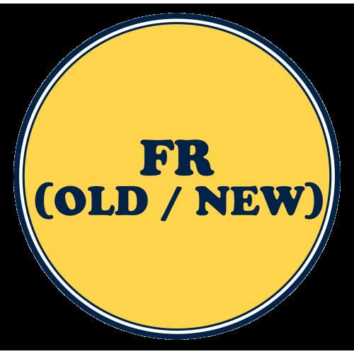 FR (Old / New)