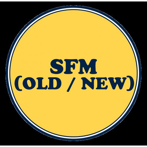 SFM (Old / New)