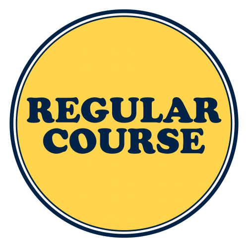 Regular Course