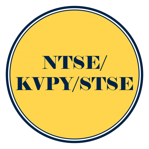 NTSE/KVPY/STSE