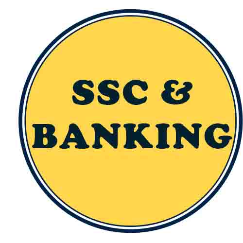 SSC & Banking