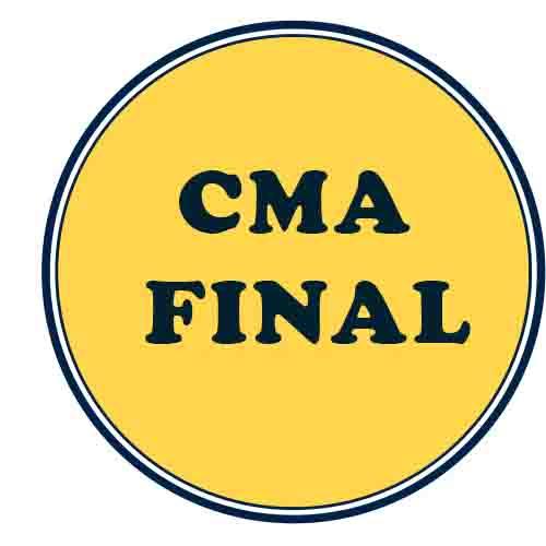 CMA Final
