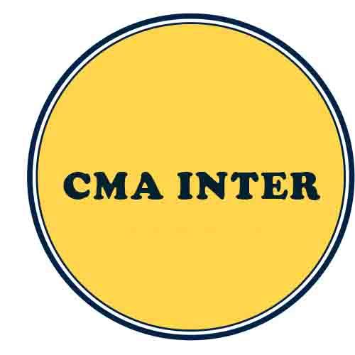 CMA Inter