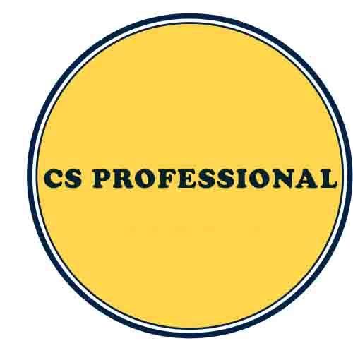CS Professional