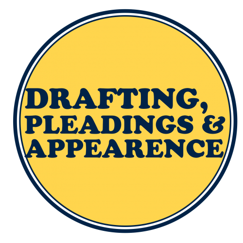 Drafting, Appearances