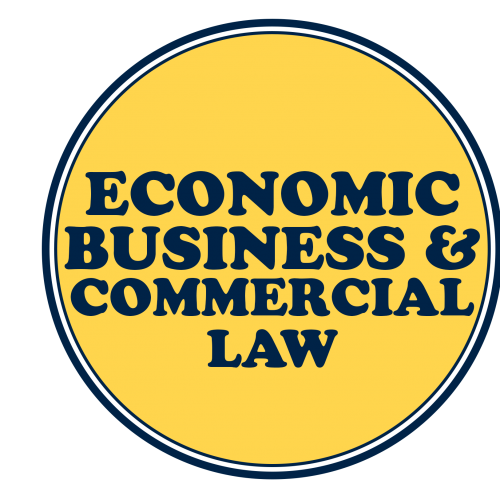 Eco. & Commercial Laws