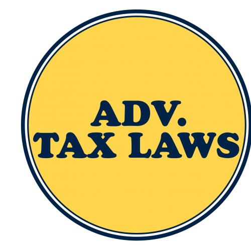 Adv. Tax Laws & Practice