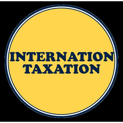 Int. Taxation