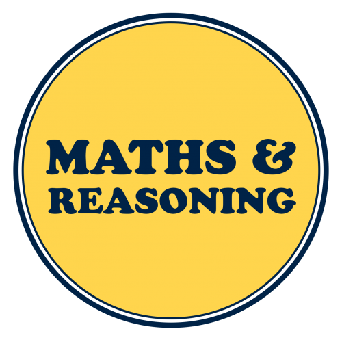 Maths & Reasoning