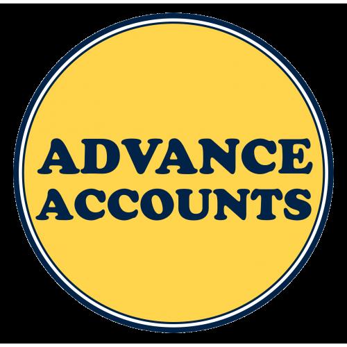 Adv. Accounts
