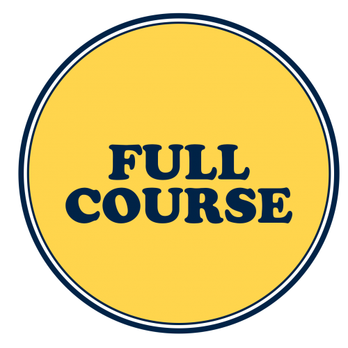 full Course