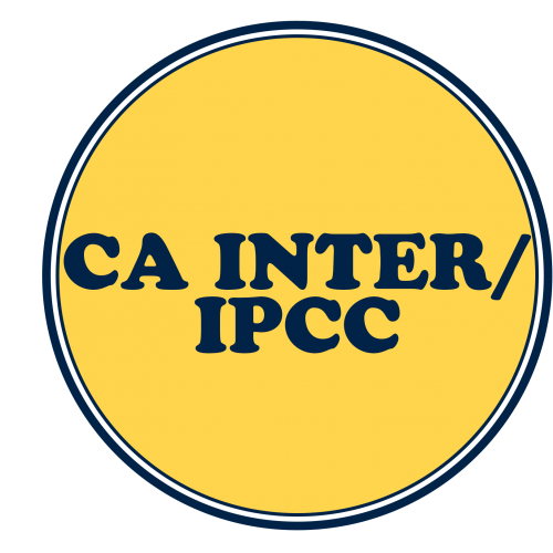 CA Inter / Ipcc
