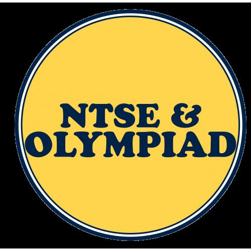 NTSE & Olympiad