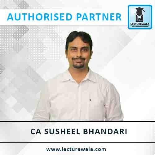 CA Susheel Bhandari