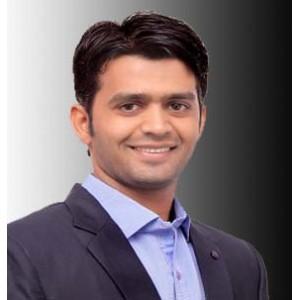 Prof. Mahesh Sharma