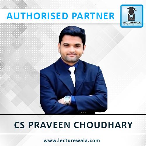 CS Praveen Choudhary