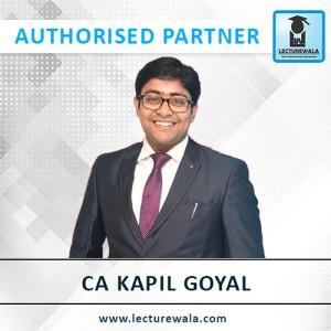 CA KAPIL GOYAL (0)