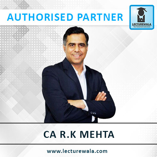 CA RK Mehta