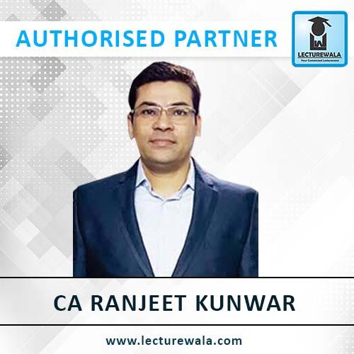 CA Ranjeet Kunwar