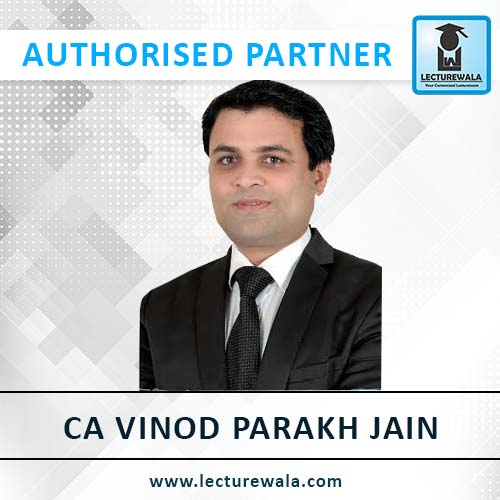 CA Vinod Parakh Jain