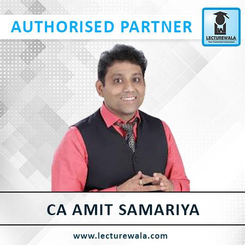 CA Amit Samriya