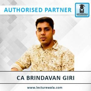 CA BRINDAVAN GIRI (2)