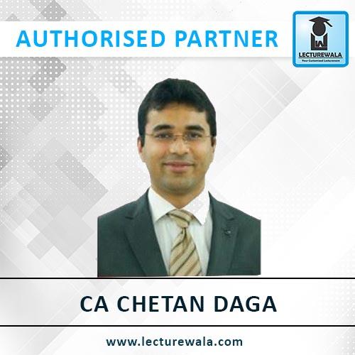 CA Chetan Daga