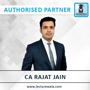 CA Rajat Jain