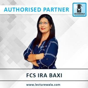 FCS IRA BAXI