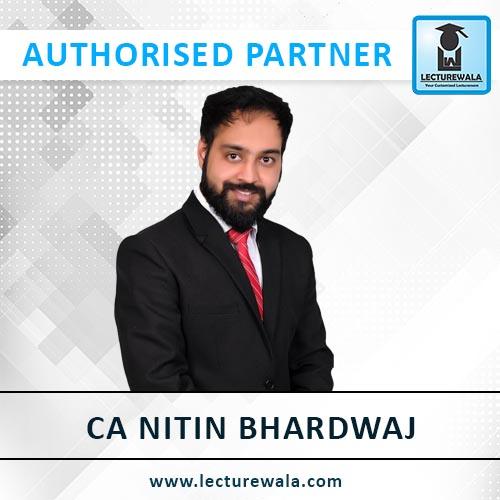Prof. Nitin Bhardwaj