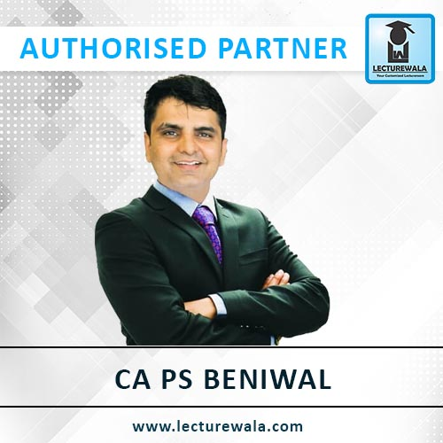 CA PS Beniwal