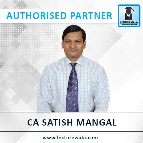 CA Satish Mangal