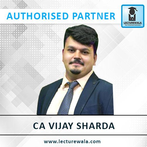 CA Vijay Sharda