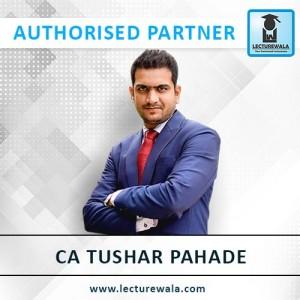 CA TUSHAR PAHADE