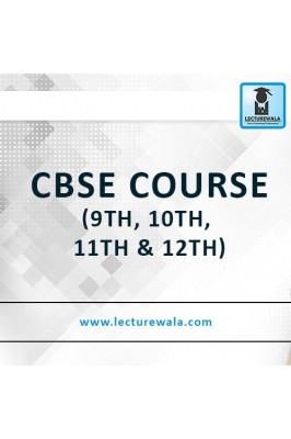 CBSE (11th and 12th)