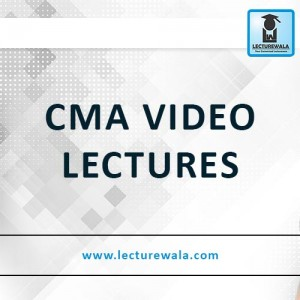 CMA Video Lectures
