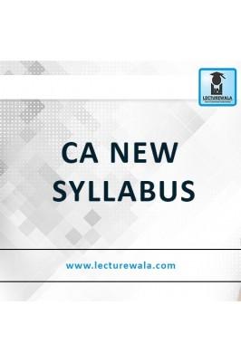 CA (New)