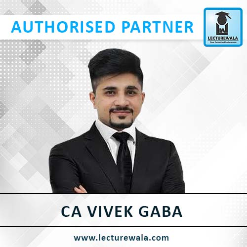 CA Vivek Gaba