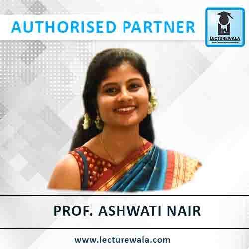 Prof. Ashwati Nair
