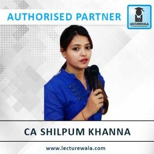CA SHILPUM KHANNA