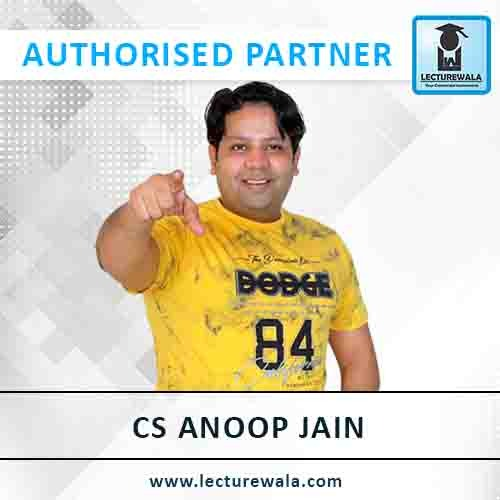 CS ANOOP JAIN