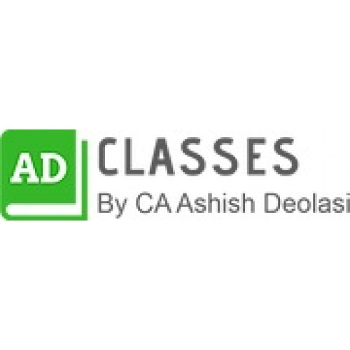 AD Classes