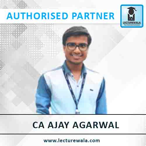 CA Ajay Agarwal