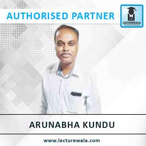 Arunabha Kundu