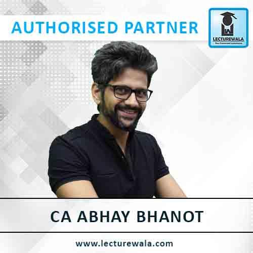 CA Abhay Bhanot