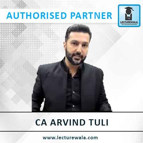 CA Arvind Tuli
