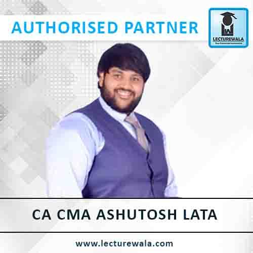 CA CMA Ashutosh Lata