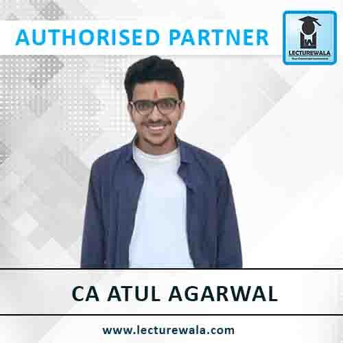 CA Atul Agarwal