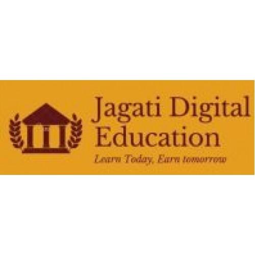 Jagati Digital Education